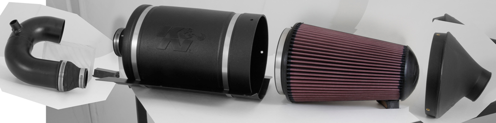 K&N Filters to Feature New UTV Intake Kit at The 2017 UTV