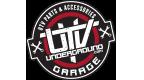 UTVUnderground Garage