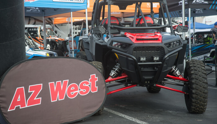AZ West to Support 2019 UTV World Championship and UTV Festival