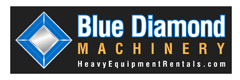 Blue Diamond Machinery
