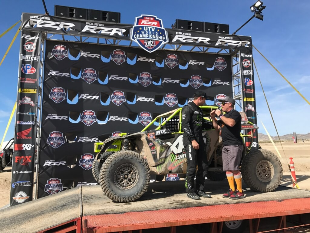 Cody Miller Wins Nailbiter in Turbo Short Course Race From