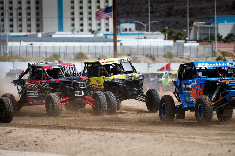 382 Teams Head to Battle at the 2019 Polaris RZR UTV World
